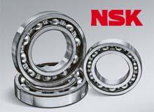 Rolamentos NSK